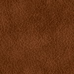 sample of aniline leather
